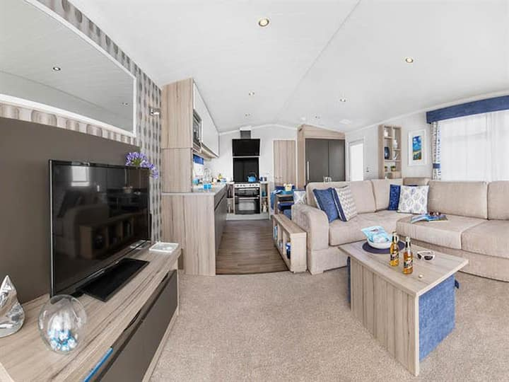 Prestige Caravan Seaton Sands Holiday Village