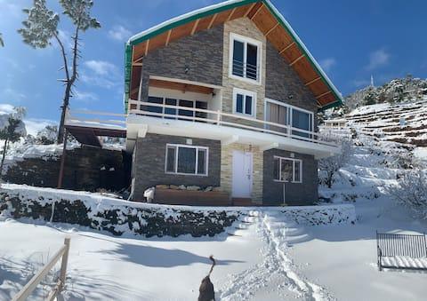 Camp Bagicha Cottage
