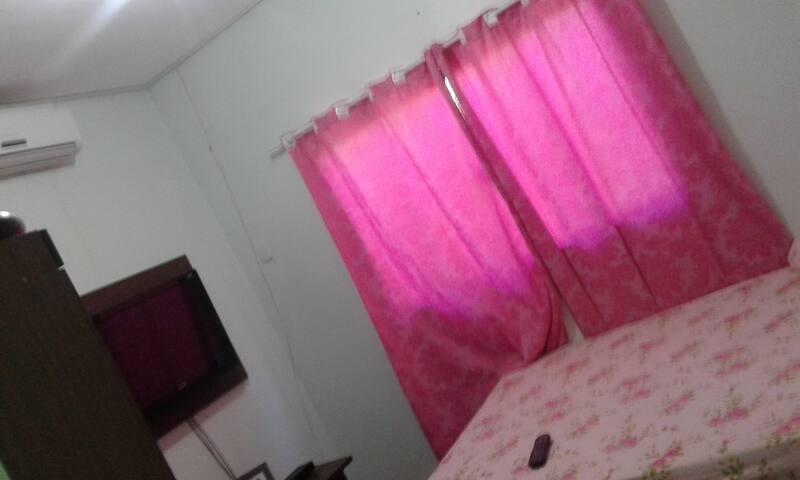 alugo casa mobilhada - Palmas - House