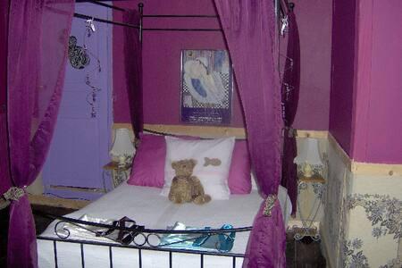 Carol suite,unique chambre - Langon - ที่พักพร้อมอาหารเช้า