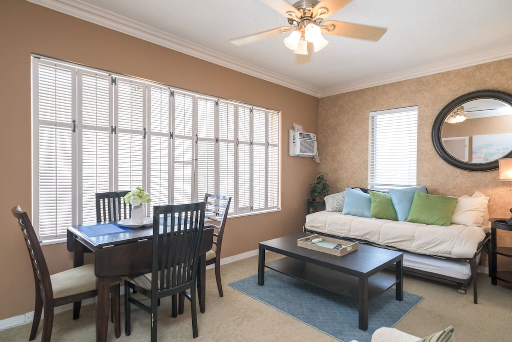 Charming two bedroom efficiency apartments for rent in Two bedroom apartments in fort lauderdale