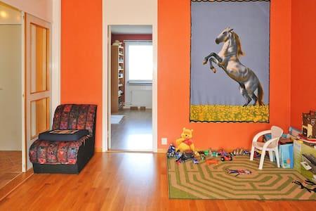 One room 20 min from city center  - Botkyrka