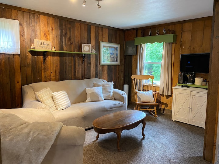Cottage Getaway