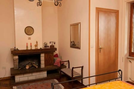 Bed and breakfast VILLA VITIELLO - Bed & Breakfast