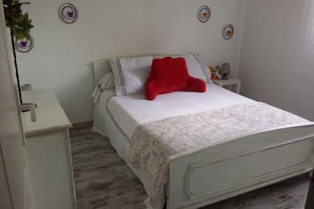 chambre privée 2/3 - Montégut-Arros - House