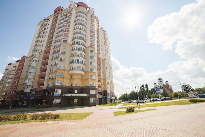 Apartments Venera - st. Polotskoy, 1