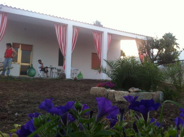 casa vacanze 'Trifane'  - Casarano - Villa