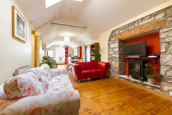 Oasis in town centre - Castlebar - Appartement