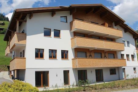 Exclusive apartment near Damuls - Fontanella