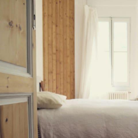 B&B Borgodeifolli ¤ 2rooms - Alagna Valsesia - Bed & Breakfast