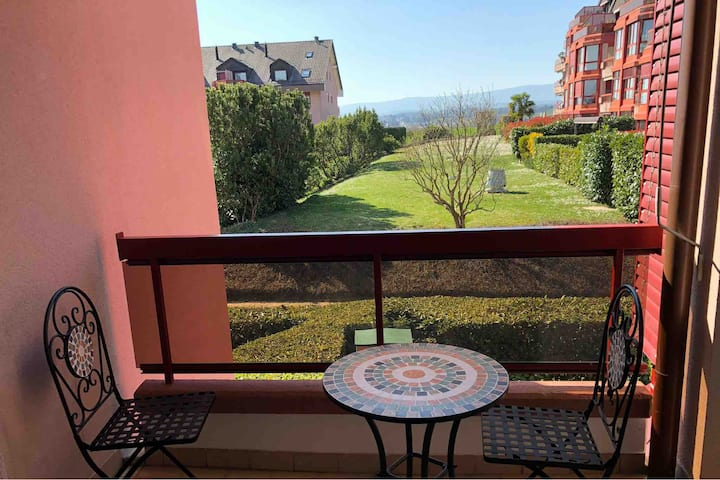 Amazing Studio in Lausanne close to EPFL & UNIL