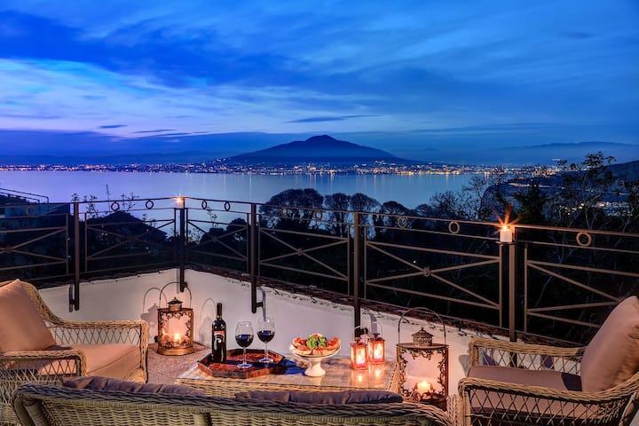 La Dimora 2: Relax&Sea view