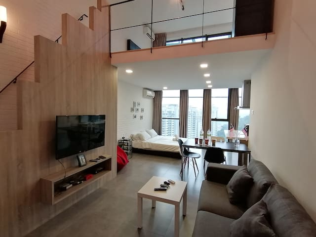 2.[7HOME]@Near 1U/IKEA/CURVE/KidZania   ED1-1507