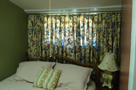 Parks Edge Inn Suite 4 Millinocket - Millinocket
