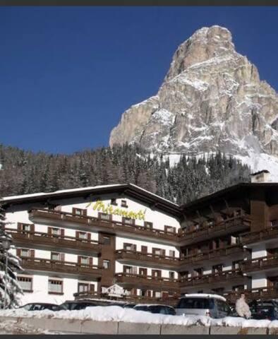 Suite presso hotel Miramonti dal 11 al 18 APRILE