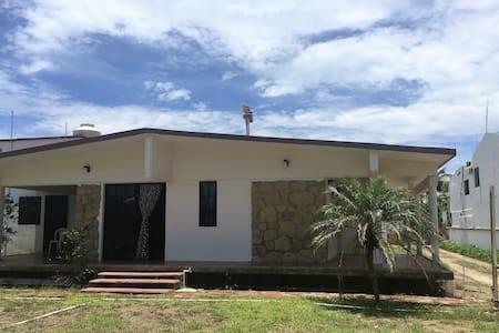Casa de Playa Vacacional