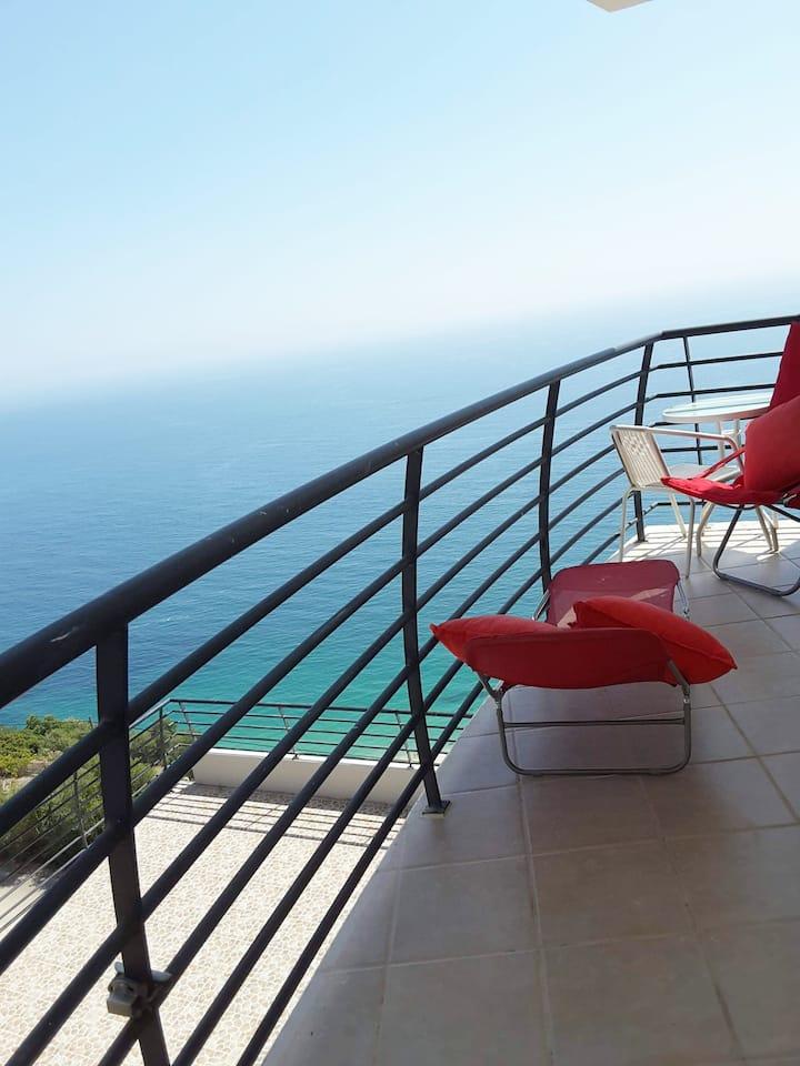 Panoramic Dream Apartment Sesimbra