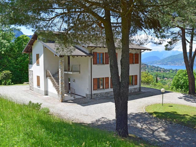 Holiday apartment Pietro for 5 persons