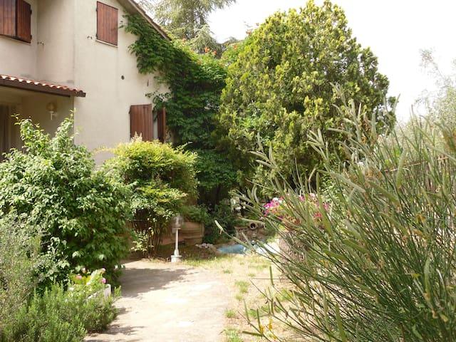 Appartamento Villa Agave - Doglia - Appartement