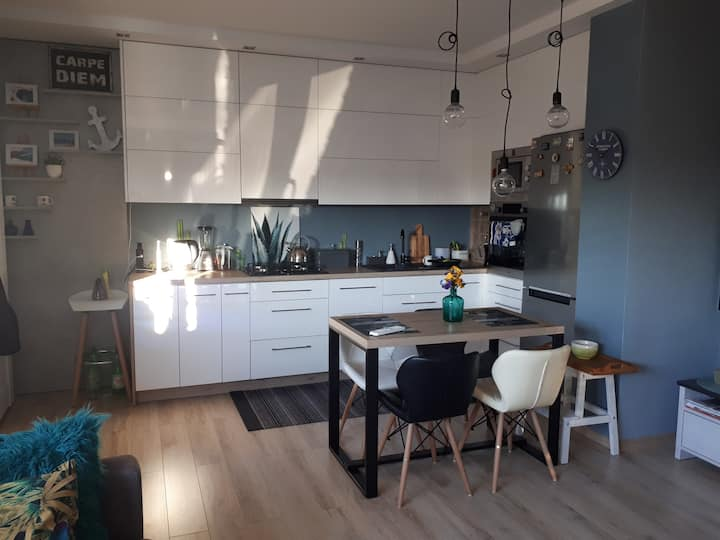 Apartament Porosiuki