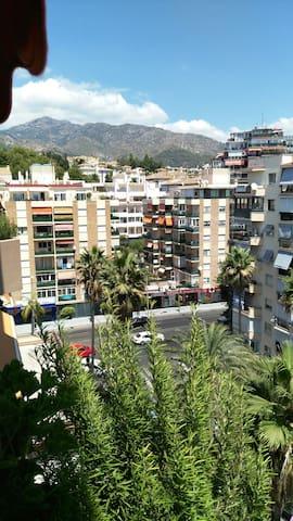 Centro Marbella y playa - Marbella - Condominio