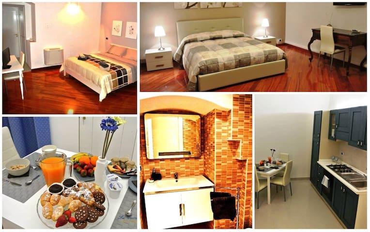 La Cattedrale Apartment - Ruvo di Puglia - 公寓