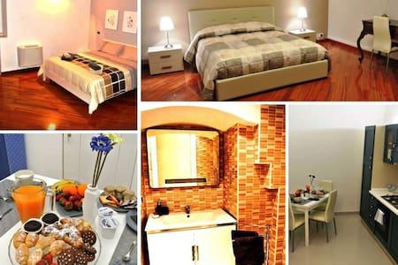 La Cattedrale Apartment - Ruvo di Puglia - Apartamento