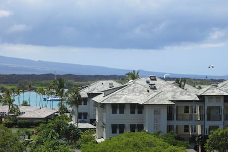 Vistas E304, Top Fl. w/Ocean View, Close to Beach