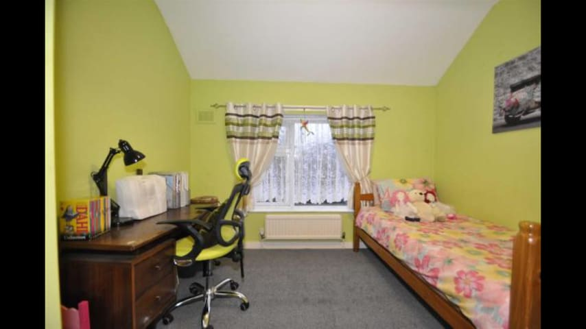 Accessible to city centre - Ashton-under-Lyne - Talo