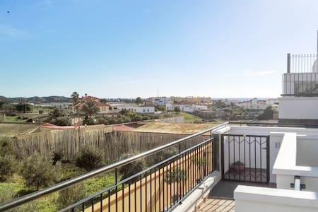 Cosy apartment w/ terrace & pool - Cuevas del Almanzora