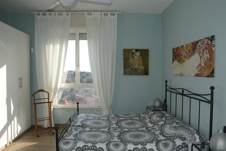 La casa di Agnese - intero appartamento
