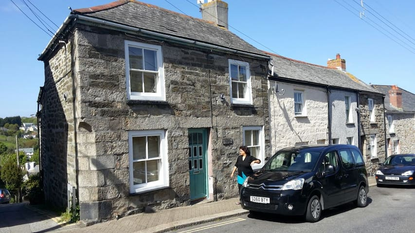 Penryn Cottage near Falmouth - Penryn - House