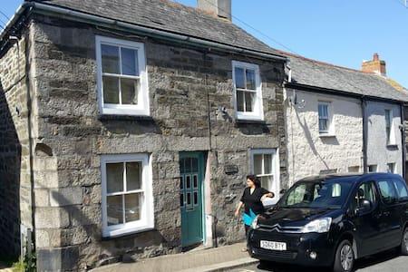 Penryn Cottage near Falmouth - Penryn