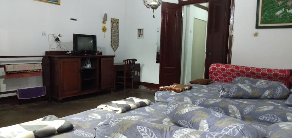 Wongso Hostel