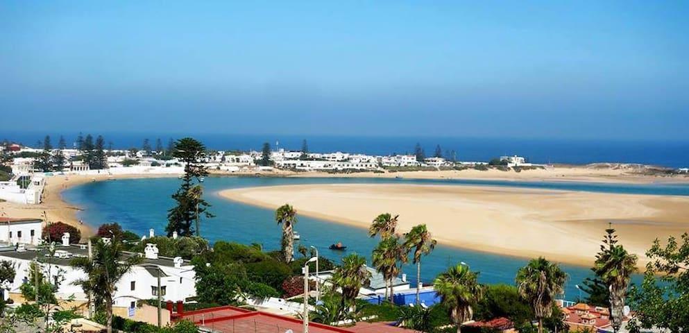 Appartement route de sidi bouzid - El Jadida - Appartement
