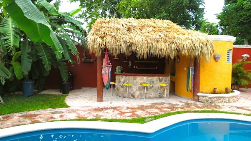 Casona Izamal - Izamal - Casa