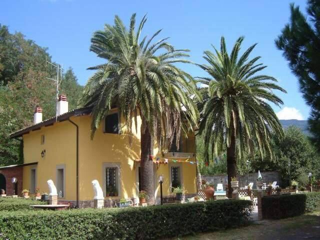 villa aurora - Francavilla - Villa