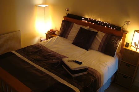 Double room with a private entrance - Galway - Pis