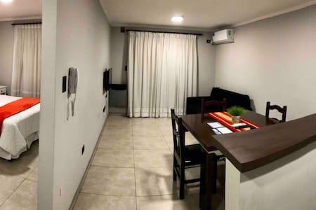 Departamento-Edificio Costanera