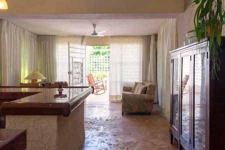 Apartment in Casa de Dulce