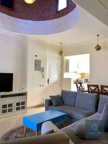 2 BR apartment in Oriental Coast Marsa Alam