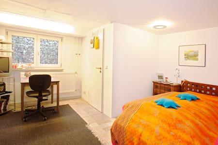 Private room, near Fair - 紐倫堡 - 獨棟