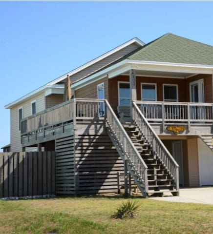 Dunstan Place - Ocean/Beach Access 150 ft.