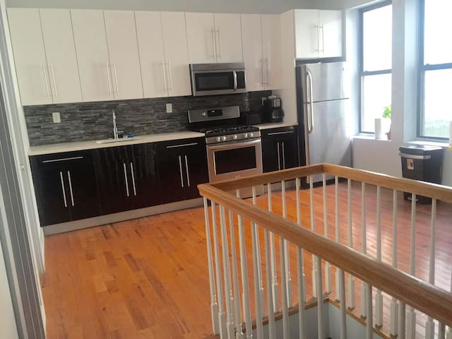 Awesome Room in Brand new apartment - Brooklyn  - Квартира