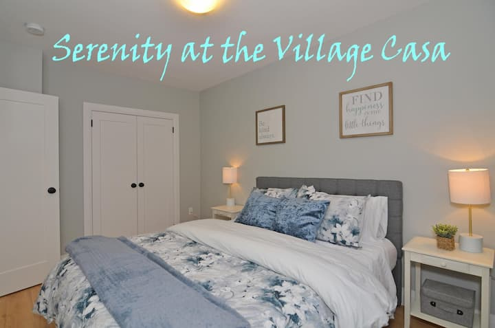 *The Village Casa * Wortley VIllage* Modern 1 Bdrm
