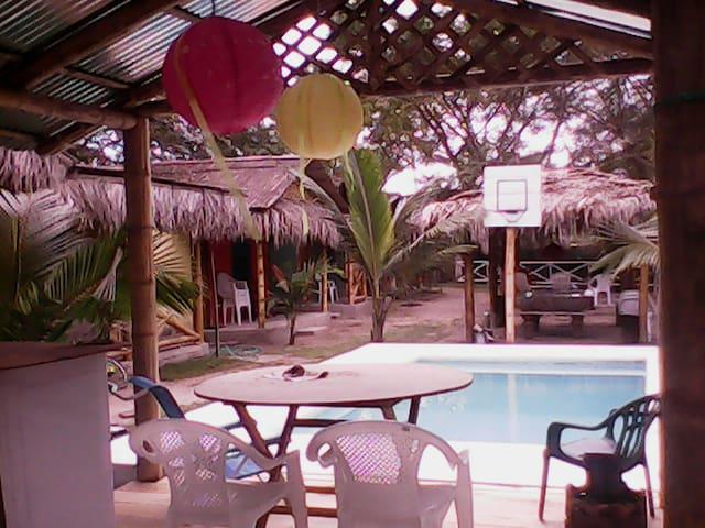 Quinta San Andres Hostal