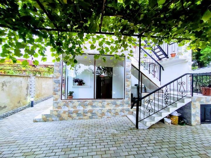 My house in Kobuleti - 1st floor