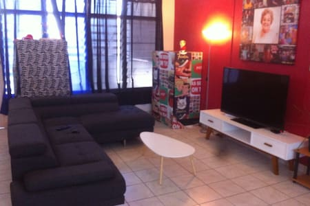 Large room. Near beach. Shops. City - Nightcliff - อพาร์ทเมนท์
