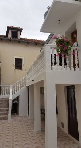 Old town I - Trebinje - Appartement