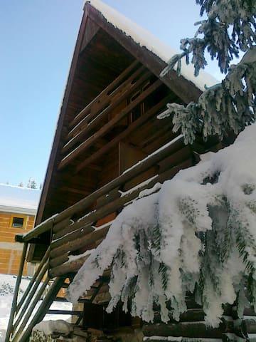Ski-To-Door on Jahorina - Chalet Jahorinka - Republika Srpska - House